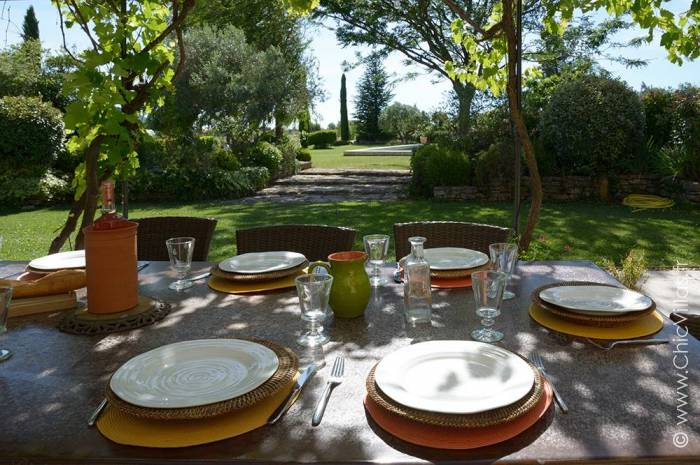 Ambiances Provence - Luxury villa rental - Provence and the Cote d Azur - ChicVillas - 18