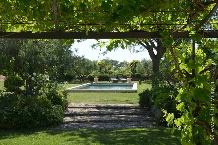 Ambiances Provence - Luxury villa rental - Provence and the Cote d Azur - ChicVillas - 19