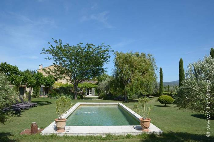 Ambiances Provence - Luxury villa rental - Provence and the Cote d Azur - ChicVillas - 2