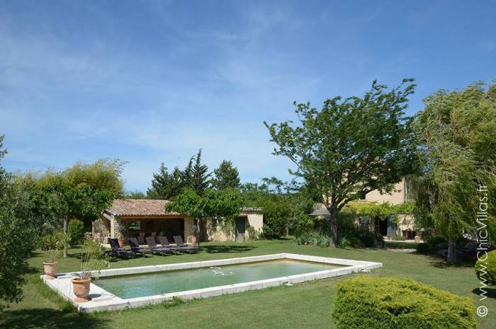 Ambiances Provence - Luxury villa rental - Provence and the Cote d Azur - ChicVillas - 20