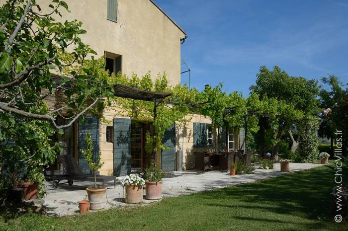 Ambiances Provence - Luxury villa rental - Provence and the Cote d Azur - ChicVillas - 21