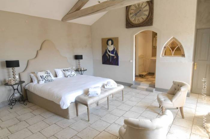 Ambiances Provence - Luxury villa rental - Provence and the Cote d Azur - ChicVillas - 23
