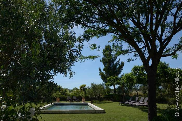 Ambiances Provence - Luxury villa rental - Provence and the Cote d Azur - ChicVillas - 29