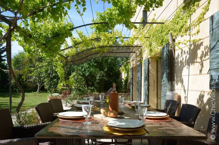 Ambiances Provence - Luxury villa rental - Provence and the Cote d Azur - ChicVillas - 3