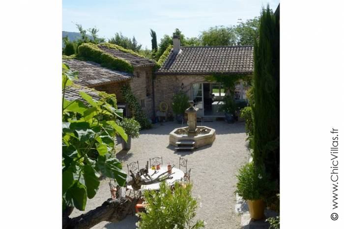 Ambiances Provence - Luxury villa rental - Provence and the Cote d Azur - ChicVillas - 30