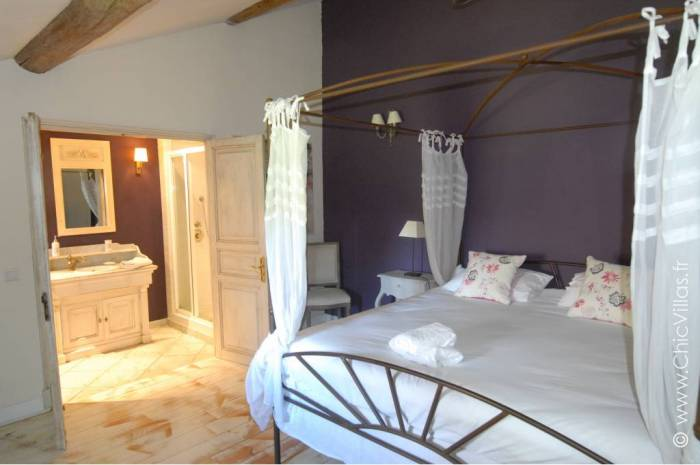 Ambiances Provence - Luxury villa rental - Provence and the Cote d Azur - ChicVillas - 32