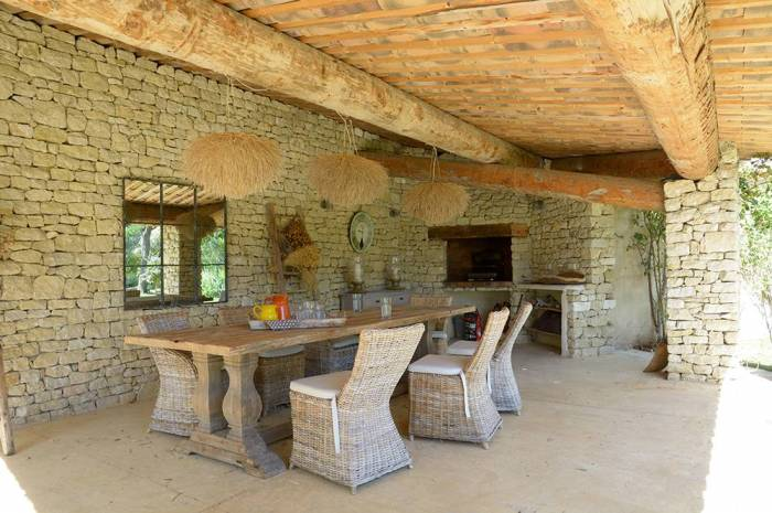 Ambiances Provence - Luxury villa rental - Provence and the Cote d Azur - ChicVillas - 8