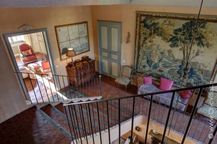 Authentic Cote d Azur - Location villa de luxe - Provence / Cote d Azur / Mediterran. - ChicVillas - 11