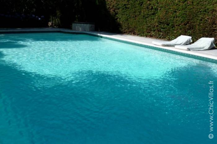 Authentic Cote d Azur - Luxury villa rental - Provence and the Cote d Azur - ChicVillas - 3