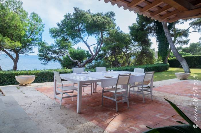 Baia Costa Brava - Luxury villa rental - Catalonia (Sp.) - ChicVillas - 13