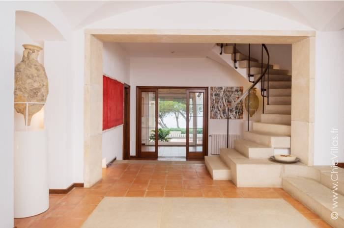 Baia Costa Brava - Luxury villa rental - Catalonia (Sp.) - ChicVillas - 15