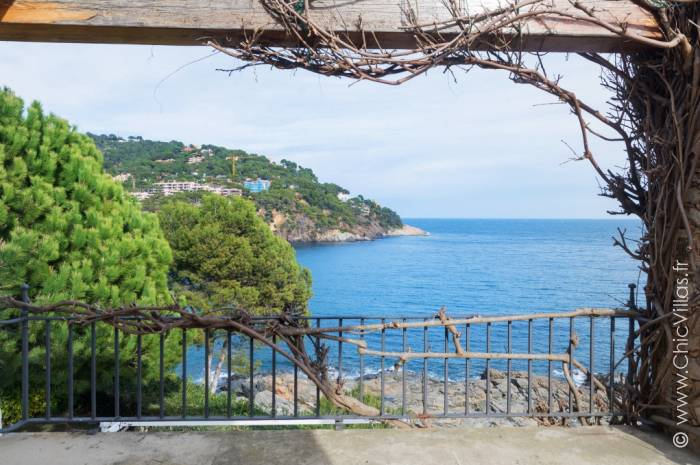 Baia Costa Brava - Location villa de luxe - Catalogne (Esp.) - ChicVillas - 19