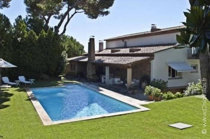 Baia Costa Brava - Location villa de luxe - Catalogne (Esp.) - ChicVillas - 2