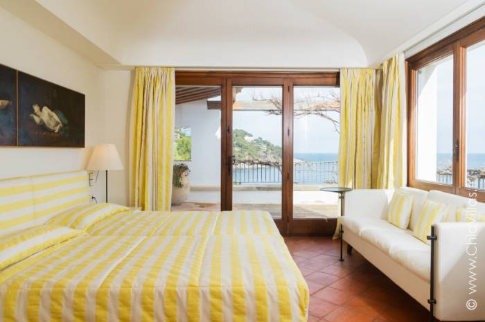 Baia Costa Brava - Luxury villa rental - Catalonia (Sp.) - ChicVillas - 20