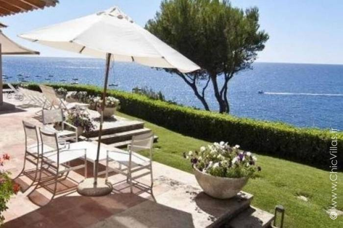 Baia Costa Brava - Luxury villa rental - Catalonia (Sp.) - ChicVillas - 27