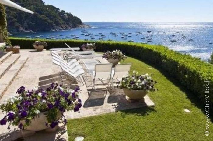 Baia Costa Brava - Luxury villa rental - Catalonia (Sp.) - ChicVillas - 32