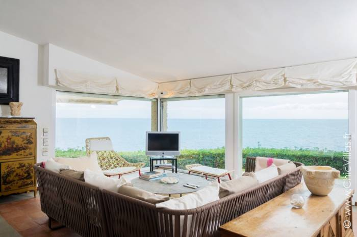 Baia Costa Brava - Luxury villa rental - Catalonia (Sp.) - ChicVillas - 5