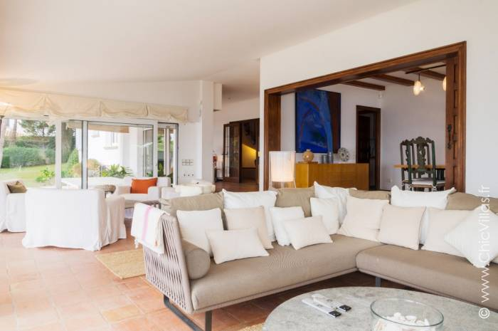 Baia Costa Brava - Luxury villa rental - Catalonia (Sp.) - ChicVillas - 7