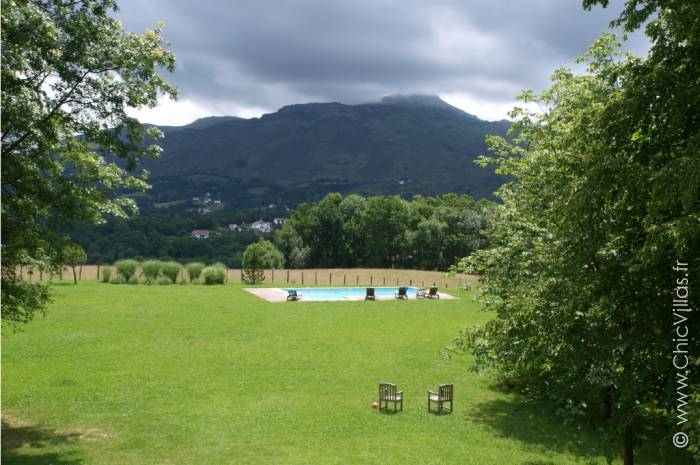 Berdeana 10 - Location villa de luxe - Aquitaine / Pays Basque - ChicVillas - 10