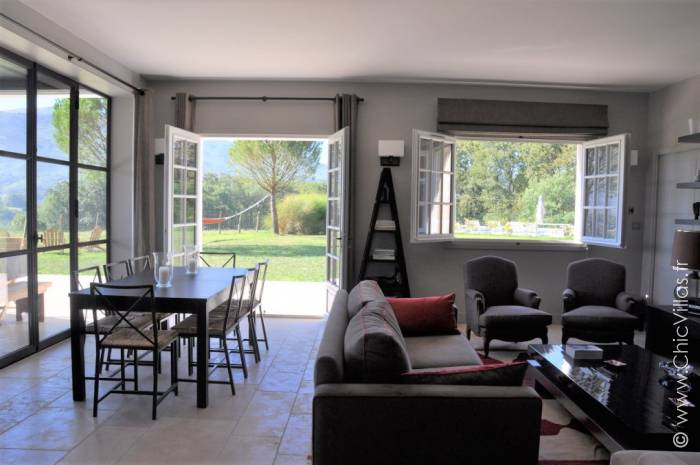 Berdeana 10 - Location villa de luxe - Aquitaine / Pays Basque - ChicVillas - 20