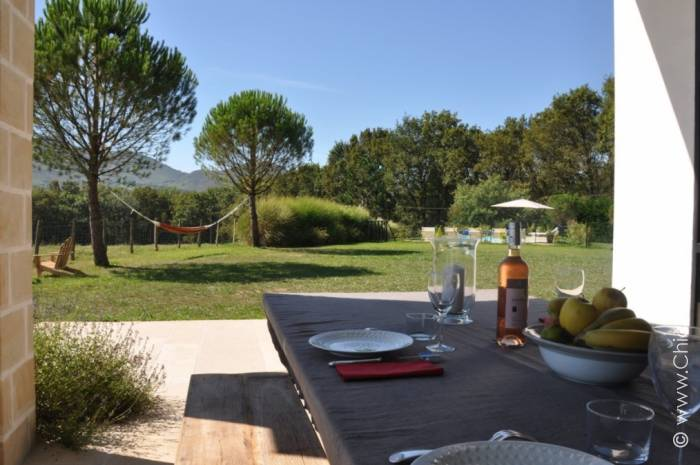 Berdeana 10 - Luxury villa rental - Aquitaine and Basque Country - ChicVillas - 23