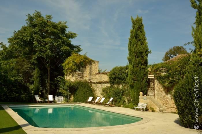 Un Chateau en Armagnac - Location villa de luxe - Dordogne / Garonne / Gers - ChicVillas - 10