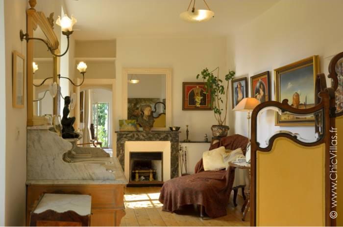 Un Chateau en Armagnac - Location villa de luxe - Dordogne / Garonne / Gers - ChicVillas - 12