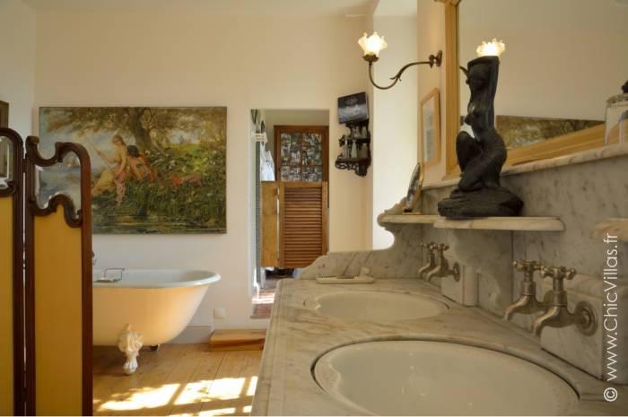 Un Chateau en Armagnac - Location villa de luxe - Dordogne / Garonne / Gers - ChicVillas - 13