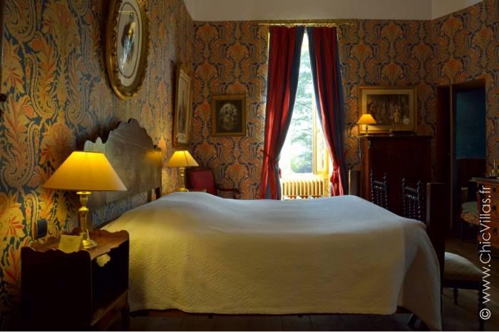 Un Chateau en Armagnac - Location villa de luxe - Dordogne / Garonne / Gers - ChicVillas - 15