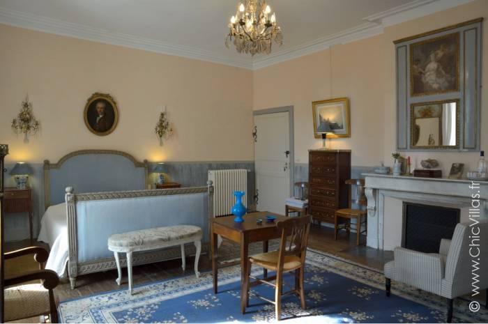 Un Chateau en Armagnac - Location villa de luxe - Dordogne / Garonne / Gers - ChicVillas - 17