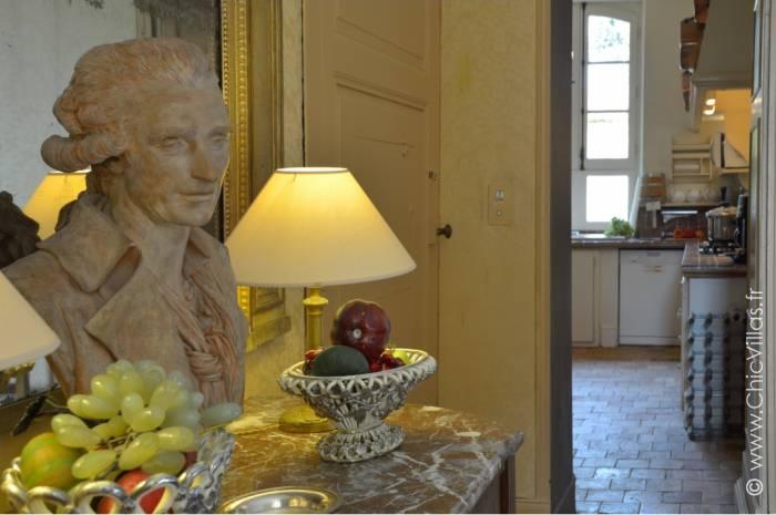 Un Chateau en Armagnac - Location villa de luxe - Dordogne / Garonne / Gers - ChicVillas - 7