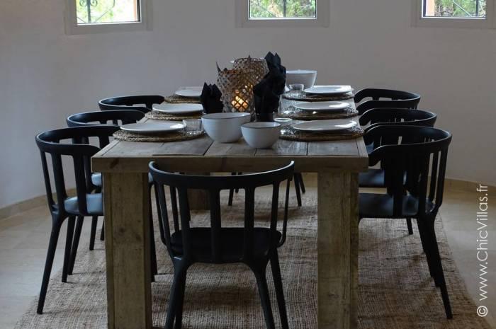 Blanca Javea - Location villa de luxe - Costa Blanca (Esp.) - ChicVillas - 10