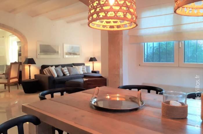 Blanca Javea - Location villa de luxe - Costa Blanca (Esp.) - ChicVillas - 11
