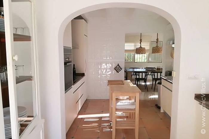 Blanca Javea - Location villa de luxe - Costa Blanca (Esp.) - ChicVillas - 12