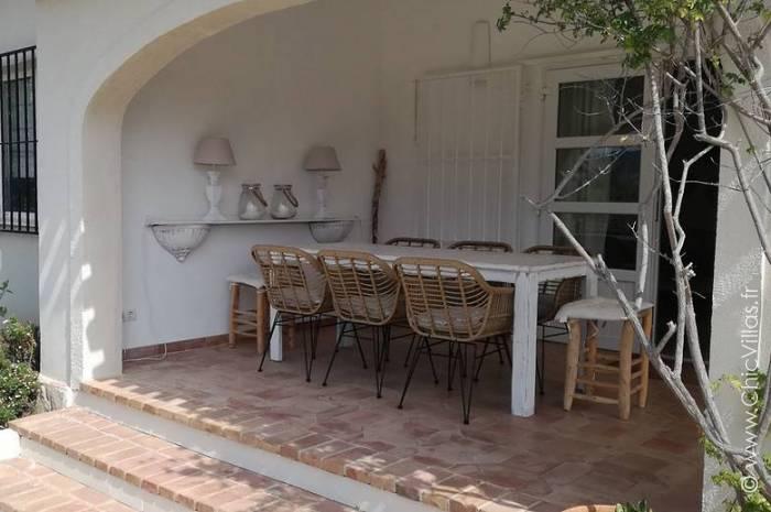 Blanca Javea - Location villa de luxe - Costa Blanca (Esp.) - ChicVillas - 13