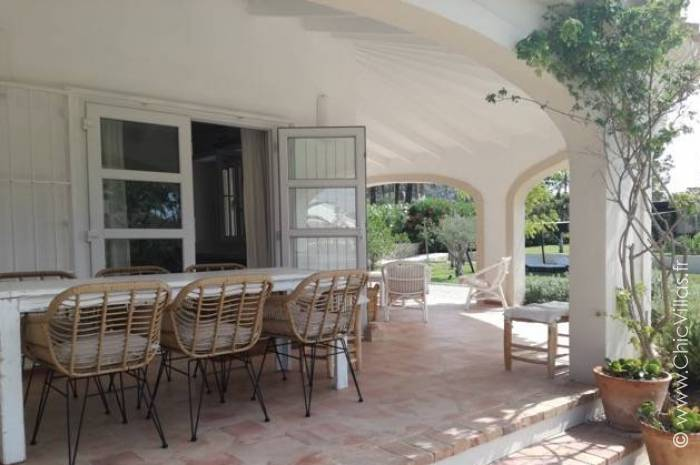 Blanca Javea - Location villa de luxe - Costa Blanca (Esp.) - ChicVillas - 14