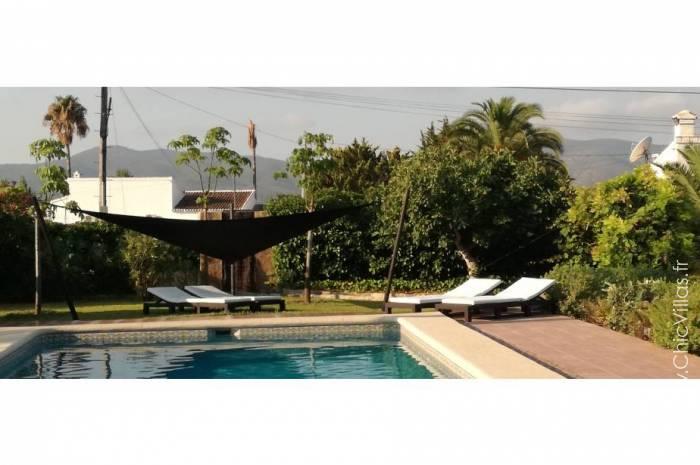 Blanca Javea - Location villa de luxe - Costa Blanca (Esp.) - ChicVillas - 15