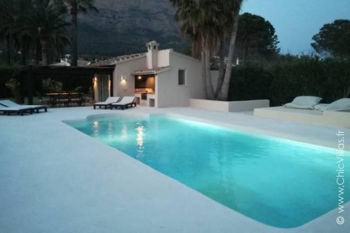 Blanca Javea - Location villa de luxe - Costa Blanca (Esp.) - ChicVillas - 18