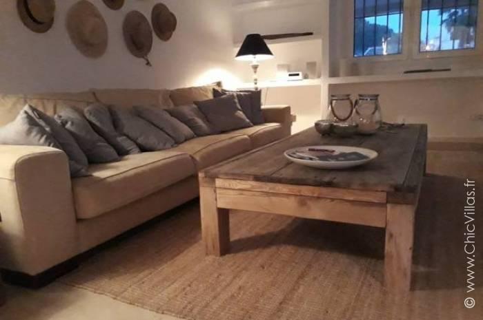 Blanca Javea - Location villa de luxe - Costa Blanca (Esp.) - ChicVillas - 19