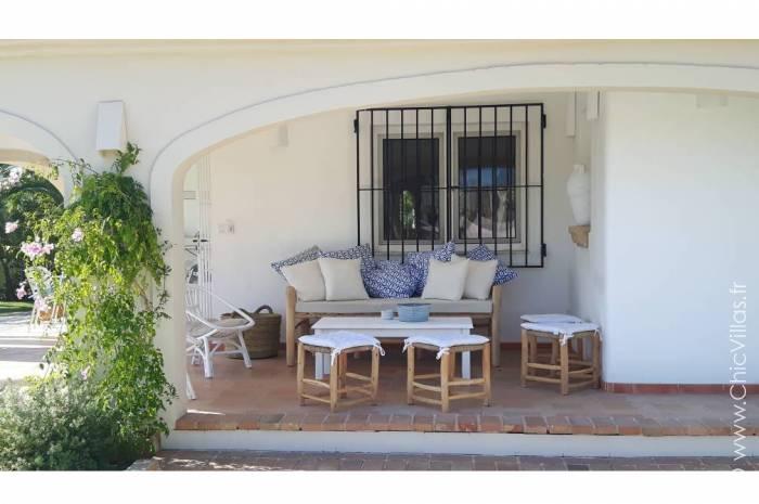 Blanca Javea - Location villa de luxe - Costa Blanca (Esp.) - ChicVillas - 2