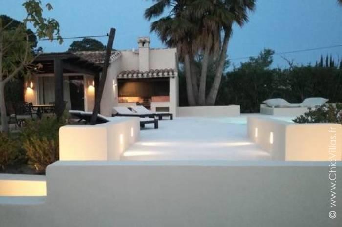 Blanca Javea - Location villa de luxe - Costa Blanca (Esp.) - ChicVillas - 23