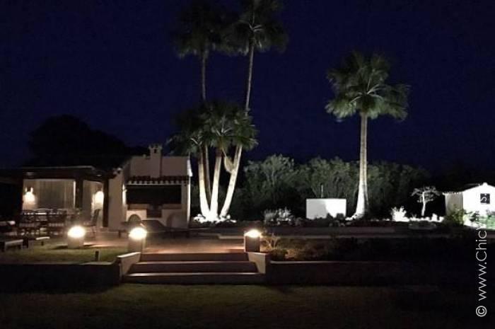 Blanca Javea - Location villa de luxe - Costa Blanca (Esp.) - ChicVillas - 24