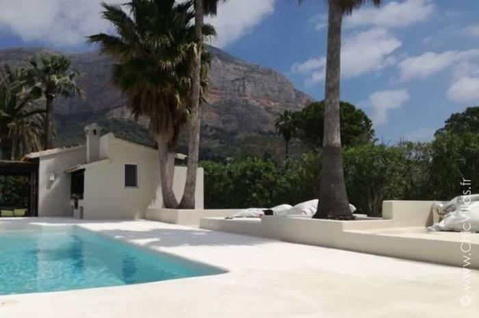 Blanca Javea - Location villa de luxe - Costa Blanca (Esp.) - ChicVillas - 3