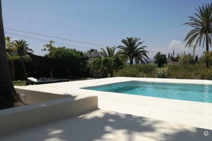 Blanca Javea - Location villa de luxe - Costa Blanca (Esp.) - ChicVillas - 4