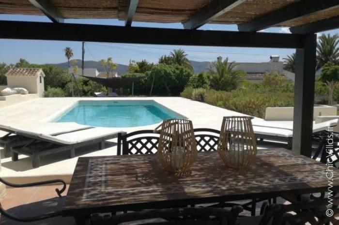 Blanca Javea - Location villa de luxe - Costa Blanca (Esp.) - ChicVillas - 5