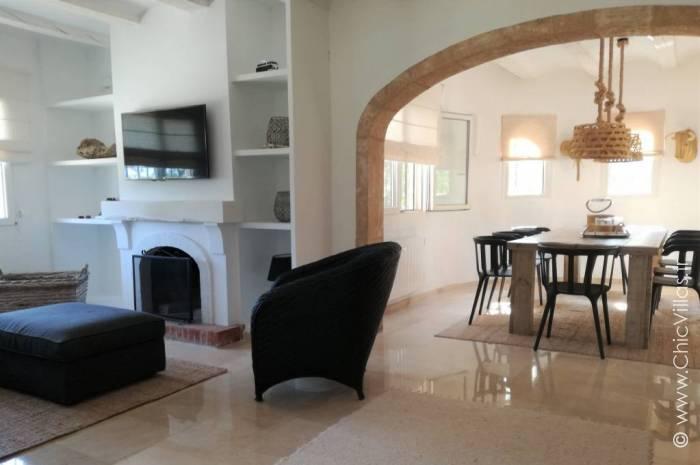 Blanca Javea - Location villa de luxe - Costa Blanca (Esp.) - ChicVillas - 7