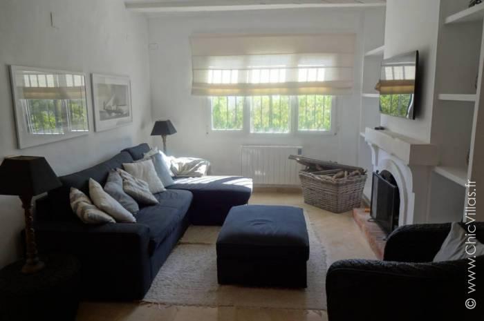 Blanca Javea - Location villa de luxe - Costa Blanca (Esp.) - ChicVillas - 8