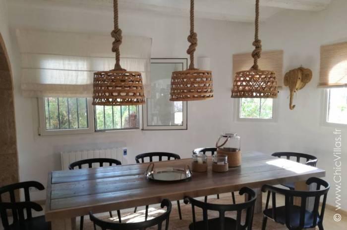 Blanca Javea - Location villa de luxe - Costa Blanca (Esp.) - ChicVillas - 9