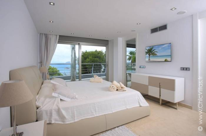 Blue and Beach - Luxury villa rental - Costa Blanca (Sp.) - ChicVillas - 14