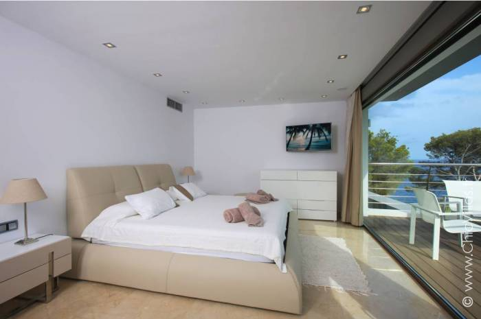 Blue and Beach - Luxury villa rental - Costa Blanca (Sp.) - ChicVillas - 18
